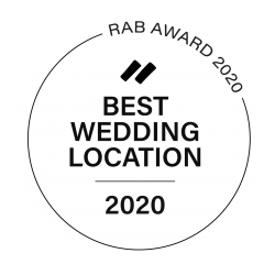 Best Wedding Location RAB Badge_W